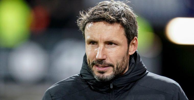 Van Bommel predikt 'realisme' bij PSV: 'Het kampioenschap wordt heel moeilijk'