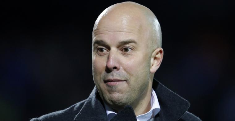 Slot looft 'topspeler' van Ajax: 'Kan me voorstellen dat ze hem graag opstellen'