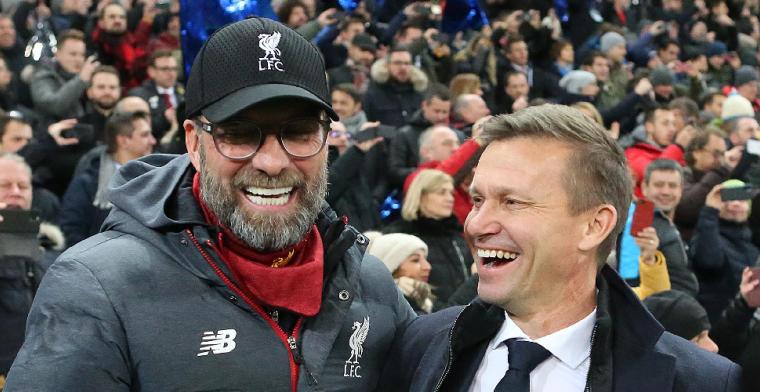 Klopp verbindt toekomst aan Liverpool: nieuw contract voor succesvolle manager