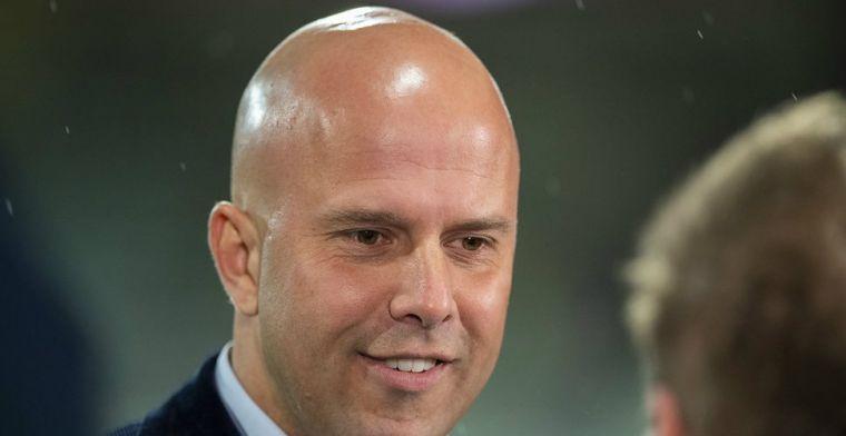 'AZ blijft opleidingsclub: Slot op termijn voorname kandidaat voor Ajax'