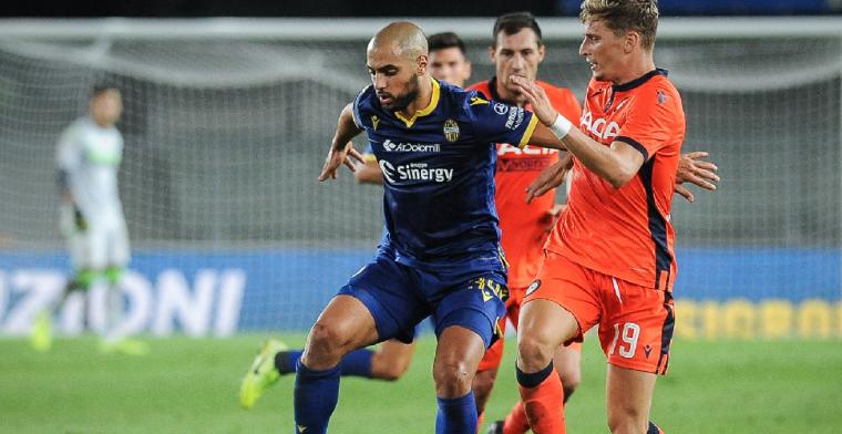 Update: 'Napoli betaalt vijftien miljoen euro plus bonussen voor Amrabat'