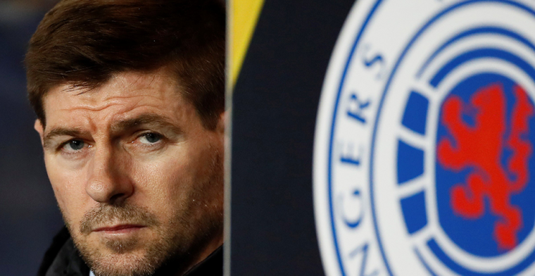Nieuw contract Gerrard: 'We zijn iets speciaals aan het bouwen bij de club'