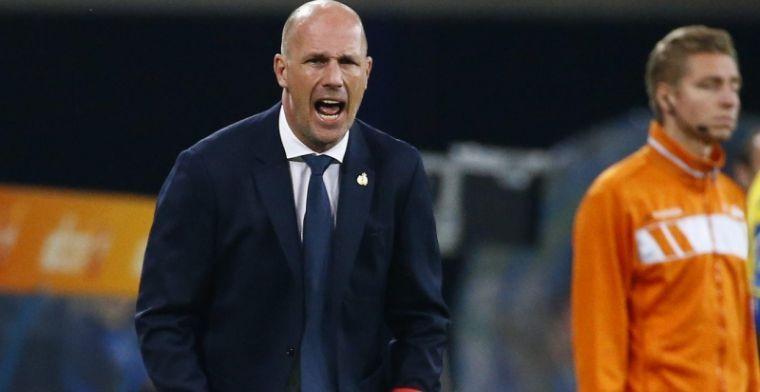 Clement wil met Club Brugge ook scoren in Europa League: Die loting leeft wel