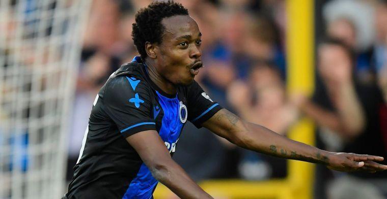 Moet Club Brugge vertrek vrezen? 'Fenerbahce zet Percy Tau op het verlanglijstje'