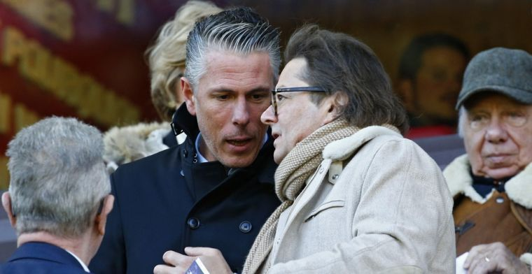 'Anderlecht kan financieel niet concurreren met Club Brugge'