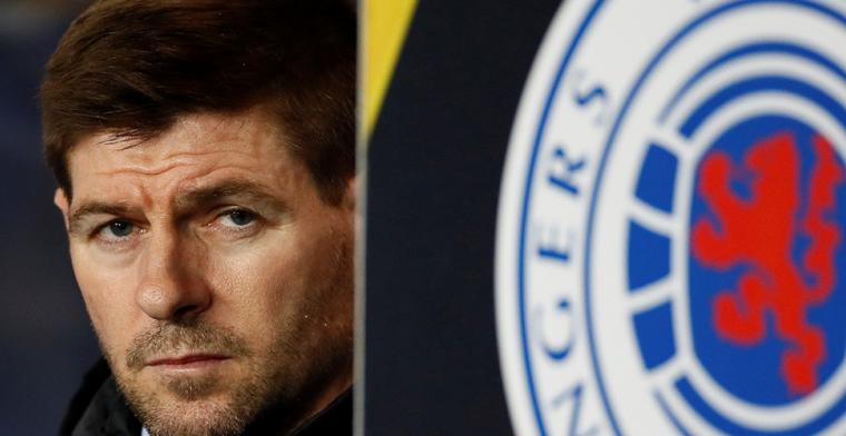 Nieuw contract voor Gerrard: We zijn iets speciaals aan het bouwen bij de club