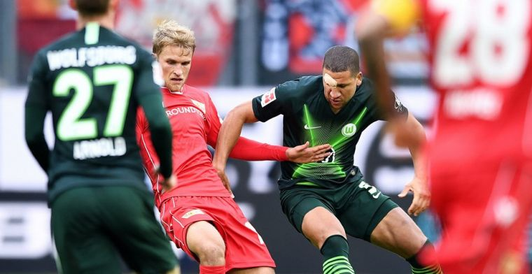'Ajax stuurt scouts naar Duitse promovendus voor kopsterke Zweedse international'