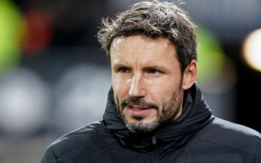Driessen: 'Van Bommel mogelijk sneller weg dan verwacht bij PSV'
