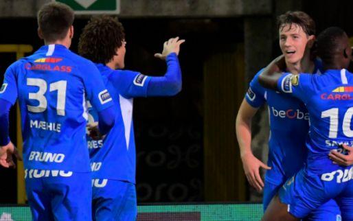 Berge blijft duurste speler, Diatta stijgt maar wordt twee keer voorbijgestoken