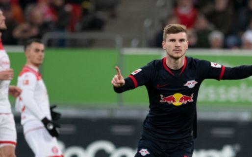 Afbeelding: Atlético klimt naar plek vier, Werner goudhaantje Leipzig, Gattuso verliest