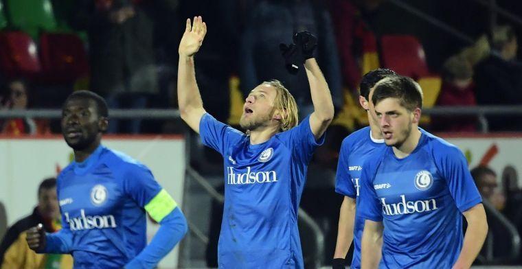 Belgische clubs in Europa: de hele G5 levert bijdrage, Gent uitgegroeid tot primus
