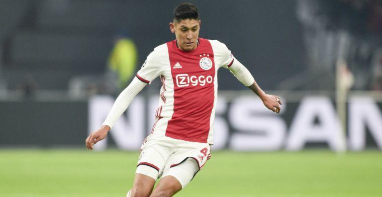 Verandering in Ajax-defensie gewenst: 'In plaats van Veltman, repeterend verhaal'