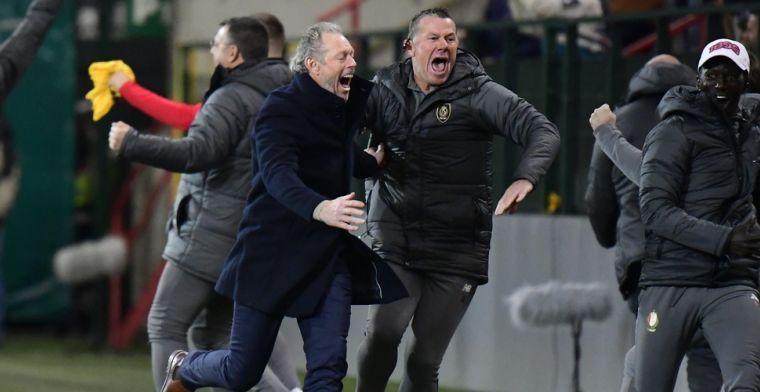 TOPPER! Haalt Standard het van matig Anderlecht? Mooie promotie!