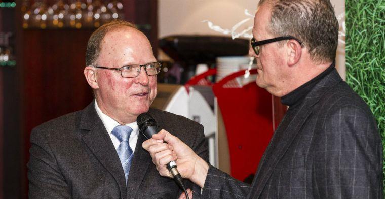 Nog steeds vertrouwen in PSV-titel: 'Ajax begint ook mankementjes te vertonen'