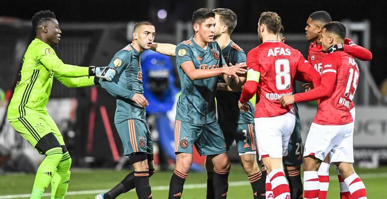 'Dikke crisis' bij rijk Ajax: 'Als je zó veel meer geld hebt dan de rest...'