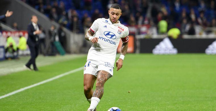 Lyon komt met bevestiging: EK wordt race tegen de klok voor Memphis