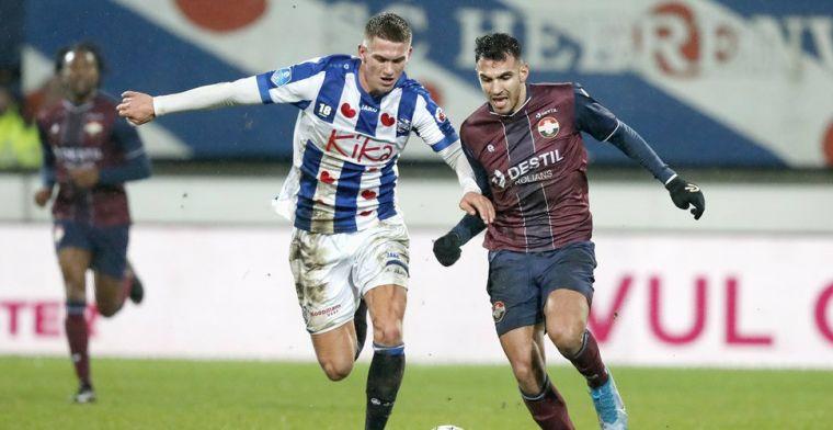 'We zullen zien hoe Ajax er uiteindelijk voor staat en hoe ik ervoor sta'