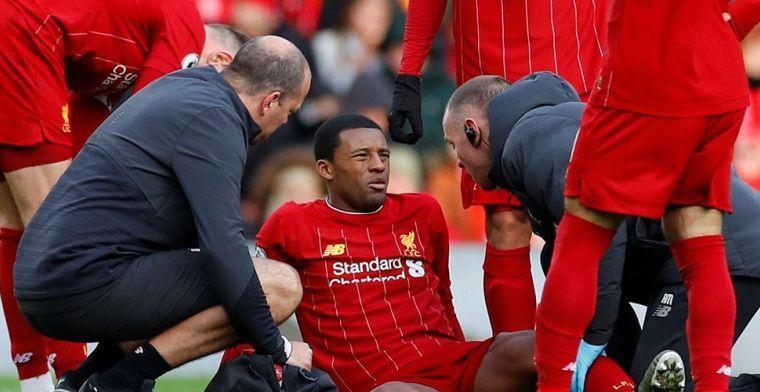 Liverpool stuurt sterke selectie naar Qatar en heeft goed nieuws voor Wijnaldum