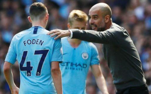 Zidane hoopt overbodige James te ruilen voor City-talent Foden