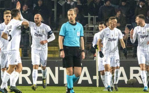 AZ kan borst natmaken: 'Basel acht keer bekeken, zullen ze vast opnieuw doen'