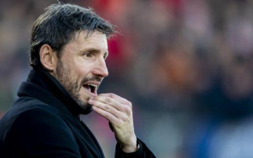 LIVE: Alles over het ontslag van Mark van Bommel bij PSV