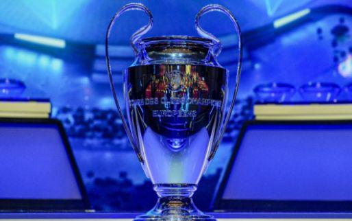 LIVE: De loting voor de achtste finales van de Champions League (gesloten)