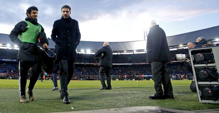 Waar het misging voor PSV tijdens de laatste wedstrijd van Van Bommel