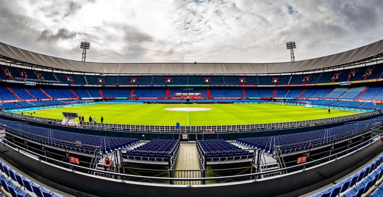 Mede-redder van Feyenoord stapt negen jaar na dato uit Raad van Commissarissen