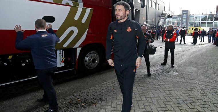 'Ik bemoei me niet met PSV-aangelegenheden, maar trainers krijgen te snel ontslag'