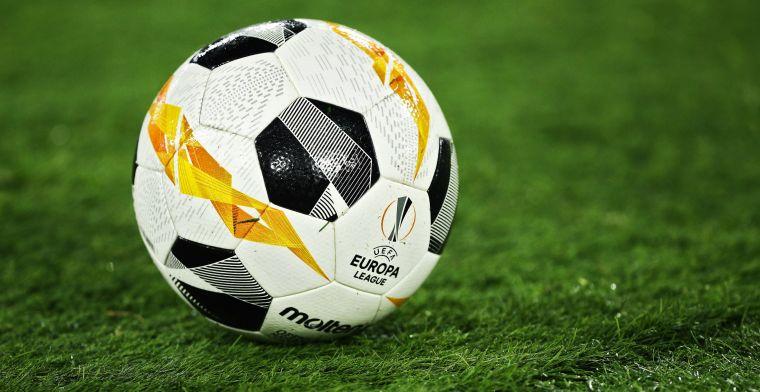 LIVE: Europa League-loting voor de zestiende finales met Ajax en AZ (gesloten)