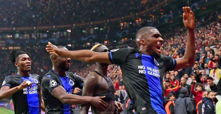 Boetes voor PSG en Galatasaray na komst Club Brugge, waarschuwing voor Blauw-Zwart