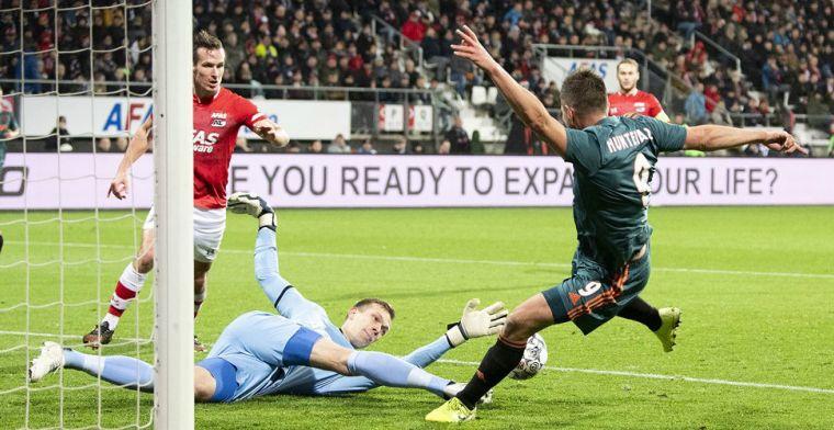 De Eredivisie-flops: Ajax-dertigers, drie linksbacks, Twente- en VVV-duo