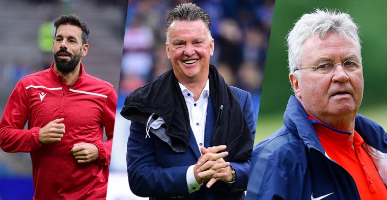 PSV zoekt Van Bommel-opvolger: interim-opties, droomkandidaat en dark horses