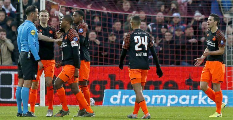 'Al stel je Klopp of Guardiola aan, met deze PSV-selectie wordt niemand kampioen'