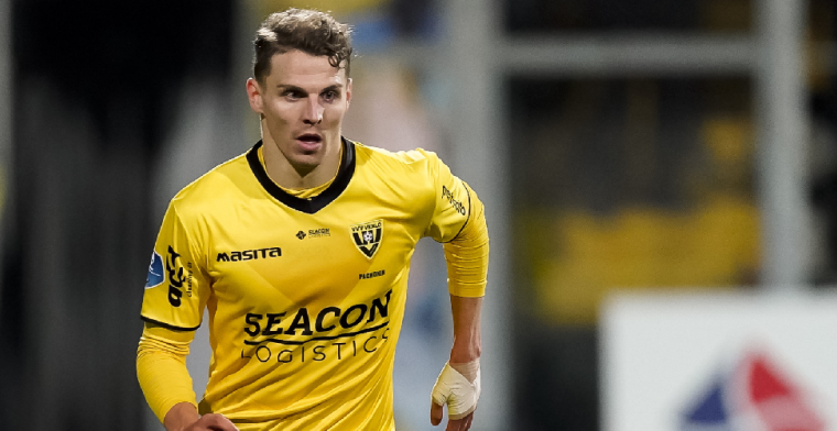'Pachonik maakt indruk bij VVV en kan nu al naar Serie A en Premier League'