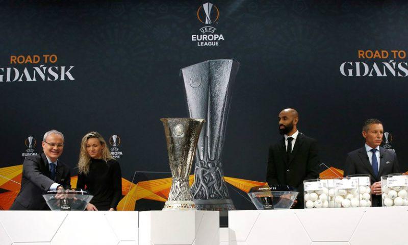 Afbeelding: Alleen wonder kan Nederland nog van Champions League-ticket in 2021 houden