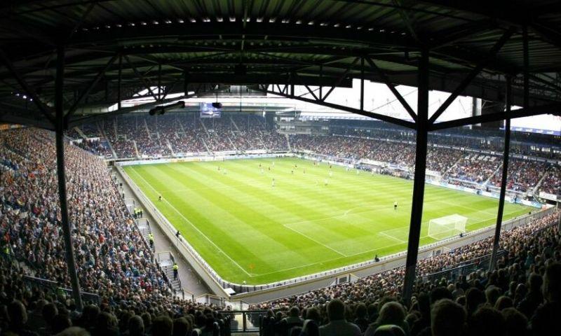 Afbeelding: Update: 'Heerenveen heeft beet en presenteert vrijdag concurrent voor Odgaard'