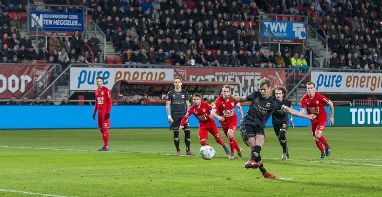 Eagles-captain Veldmate wijst op prognose Van der Vaart: 'Zat er helemaal naast!'