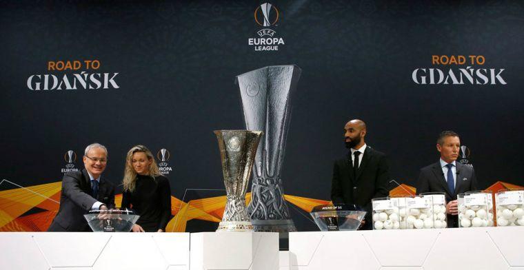 Alleen wonder kan Nederland nog van Champions League-ticket in 2021 houden