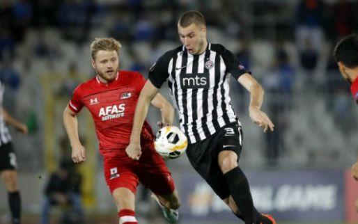 Afbeelding: Ajax en PSV moeten streep zetten door Serviër Pavlovic na definitief akkoord