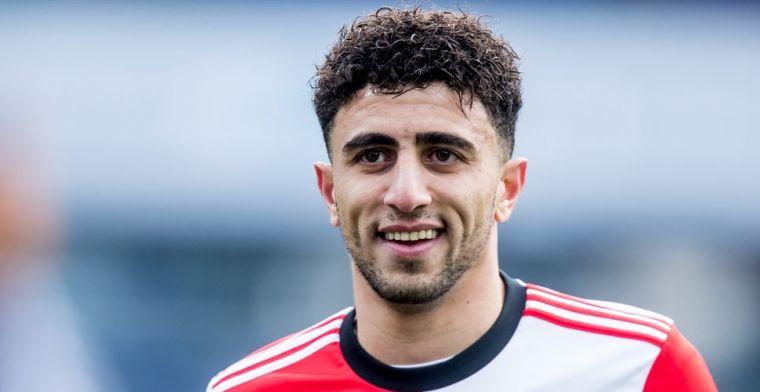 'Leicester aast met twee Engelse clubs op handtekening ex-Feyenoorder Basacikoglu'