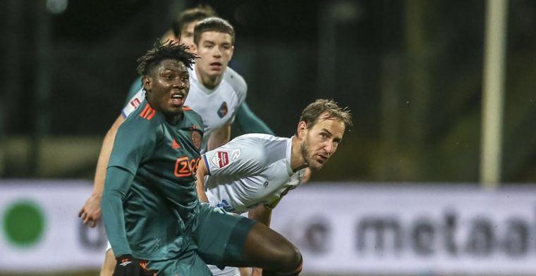 Ajax-jeugdtrainer neemt het op tegen Amsterdammers in beker: Hoe bedenk je het?