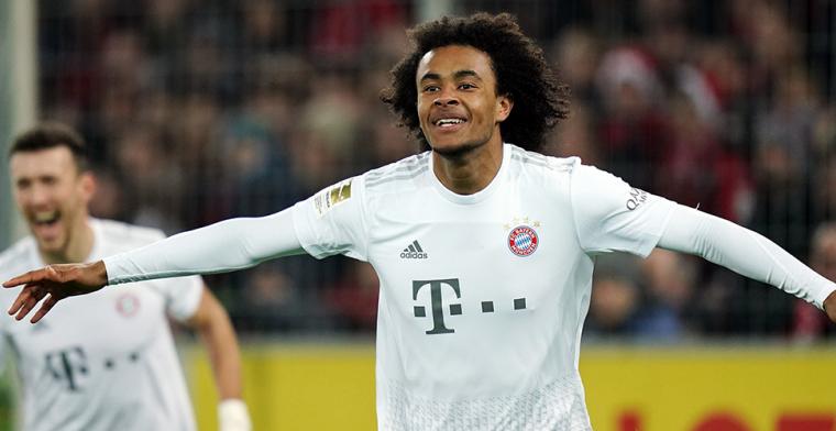 Zirkzee maakt zich onsterfelijk bij Bundesliga-debuut voor Bayern München