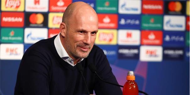 KAA Gent dacht aan Club Brugge-coach Clement: We hebben de contacten stopgezet