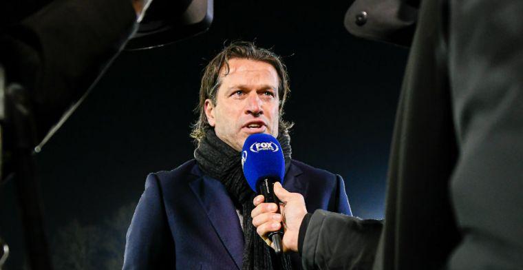 Faber 'logische keuze' in Eindhoven: 'Dat zijn dingen die PSV nu nodig heeft'