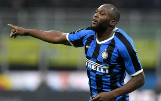 Afbeelding: Vrouw Icardi haalt uit naar opvolger bij Inter: 'Is er niet in grote wedstrijden'