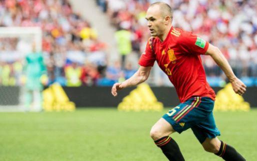 Afbeelding: Verón hoopt op Mascherano en bevestigt contact met Iniesta: 'Zal niemand vergeten'