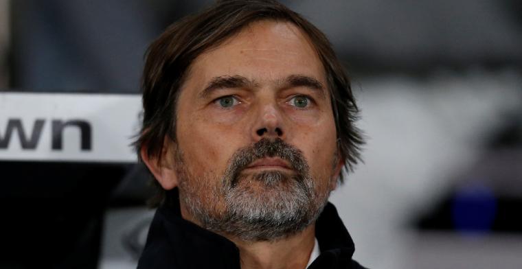 'Cocu krijgt versterking uit Premier League en hoeft niet bang te zijn bij Derby'