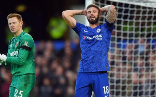 Afbeelding: Chelsea-bankzitter wil weg vanwege EK: 'Grote kans dat ik wat anders ga zoeken'