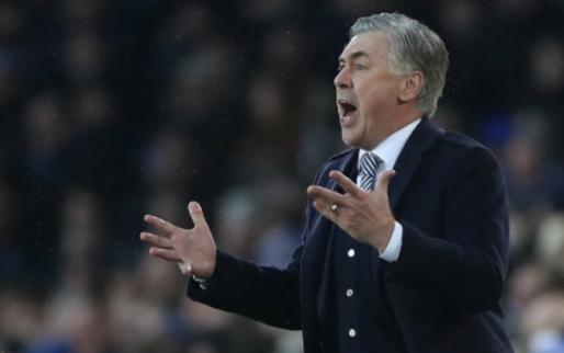 Afbeelding: Succesvol debuut van Ancelotti bij Everton, Palace wint door wondergoal Ayew